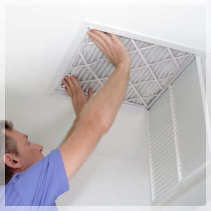 Cleaning Services: Carpets, Air Ducts, Tile & Grout In Wilmington, NC - image-enhanced-vent